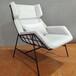 玻璃鋼辦公沙發老板椅休閑躺椅玻璃鋼歐式創意沙發椅定制廠家