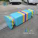 玻璃鋼休閑椅廠家定制玻璃鋼家具異形商場休息坐凳制作