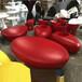 遼寧玻璃鋼廠家定制生產玻璃鋼休閑椅商場休息坐凳
