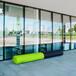 玻璃鋼休閑椅戶外創意坐凳商場美陳坐凳長條椅子樹池圍椅定制