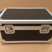 铝合金工具箱铝合金航空箱铝合金仪器箱图片