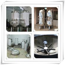 厂家直销机械净化处理过滤设备最专业诚信质量可靠清又清广东首选生产厂家