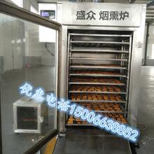30型豆腐干烟熏炉,豆腐干烟熏炉厂家直销