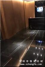 劳伦特金大理石供应专业大理石地板定制大理石罗马柱定制图片