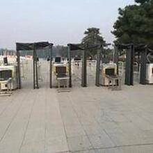 北京亚广安检设备出租销售
