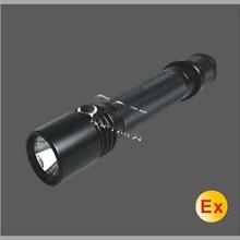 节能强光防爆电筒,LED袖珍防爆强光手电筒价格,厂家直销JW7210图片