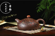 淳韵紫砂壶质量怎么样全手工制作的名家壶吗?