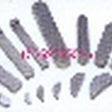 不锈钢平键报价304/316不锈钢平键A/B/C型