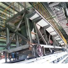 供应飞机式重型卸料车