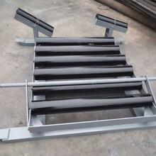 电液动自动平衡式犁式卸料器
