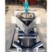 中悅液壓電液動耐磨犁式卸料器,益陽電液動犁式卸料器安全可靠