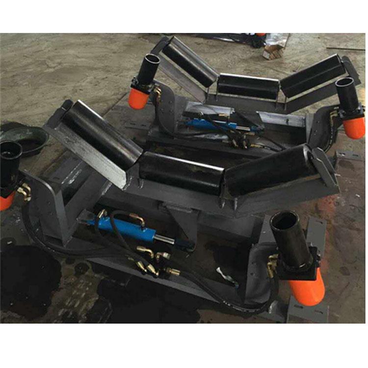 GYJZ-II-S-1全自动液压调正器