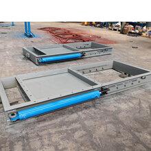 供应重型不锈钢电液动平板闸门