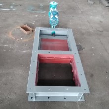 供应重型电液动平板闸门