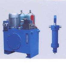 YCD250系列重型高壓油缸廠家直銷江浙滬包郵圖片