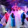 河南冰雕展出租冰雕制作冰雕活动搭建