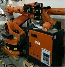 kuka机器人维护kuka机器人保养库卡机械手售后服务联系