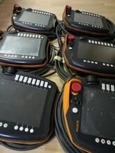 库卡机器人启动不了处理kuka示教器维修机器人驱动器维修