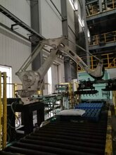 ABB机器人多久加一次润滑油ABB机器人保养、维护广州凯惠