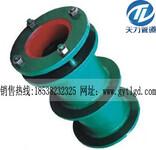 供应山东菏泽天力品牌02S404柔性防水套管图片