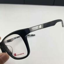 眼镜框上面的金属标贴金属LOGO图片