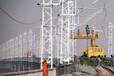 河北华沃供应铁路电气化接触网钢支柱