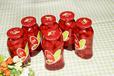 黄桃,山楂,雪梨,蜜桔水果罐头供应