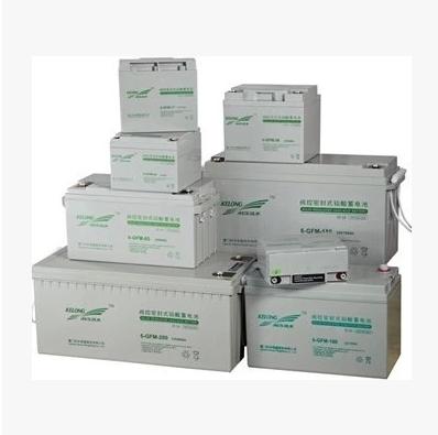 科华ups蓄电池12v100ah厦门科华12v100ah蓄电池铅酸免维护电池