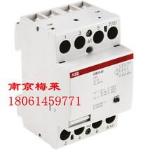 ABB接触器AF400-30-11江苏直销供应南京梅莱机电