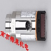 南京梅莱机电供应易福门流量传感器SA3010SAD18BBDFRKG,质优价廉,南京梅莱机电!图片