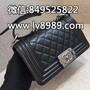 chanel/香奈儿GST购物包奢侈品高仿原单厂家批发货源图片