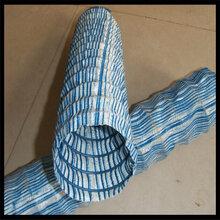 厂家生产塑料软式透水管100mm透水盲管江西透水管图片