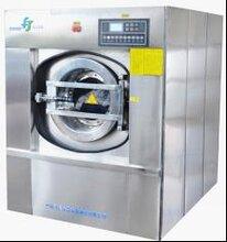 全自动工业水洗机图片