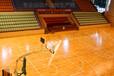 运动场馆实木地板篮球专业实木地板厂家