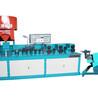 GBX-5S实芯钙杆包杆机