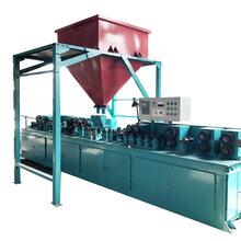恒源机械GBX系列包芯线机组图片