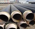 梁山直埋聚氨酯保温钢管生产厂家