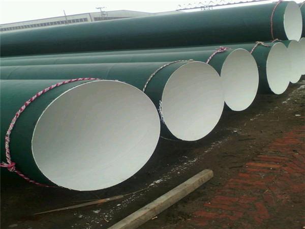 天然气3pe防腐钢管焦作