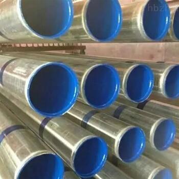 山东六油两布防腐钢管供应商