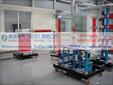 南澳电气(武汉)有限公司专业生产NAIVG全自动雷电冲击电压发生器