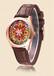 祥时轮节日礼品观音坛城SL-M6899-硅胶带手表