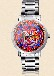 祥时轮佛教用品时轮坛城SL-M6900-钢带手表-质量保证