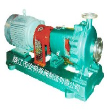 廠家直銷CZ50-250標準化工流程泵不銹鋼耐酸堿腐蝕高效率水泵圖片