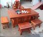 雅安新中式禪意家具雅安民宿客棧家具雅安中式家具