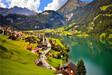 海拉爾歐盟認證認證特色小鎮認證,旅游小鎮認證