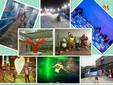 水上冲浪蜂巢迷宫万花筒卡通美陈VR科技雨屋租售制作图片