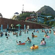 火热的水上乐园规划设计,夏日的项目选择