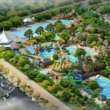 温泉规划应坚持的理念,广州泊泉给您专业的温泉规划