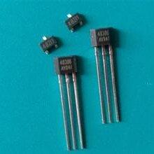 安尔芯品牌低功耗霍尔传感器AR471图片