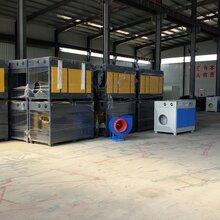 货源定制光氧净化器UV光氧净化器光氧催化废气净化器
